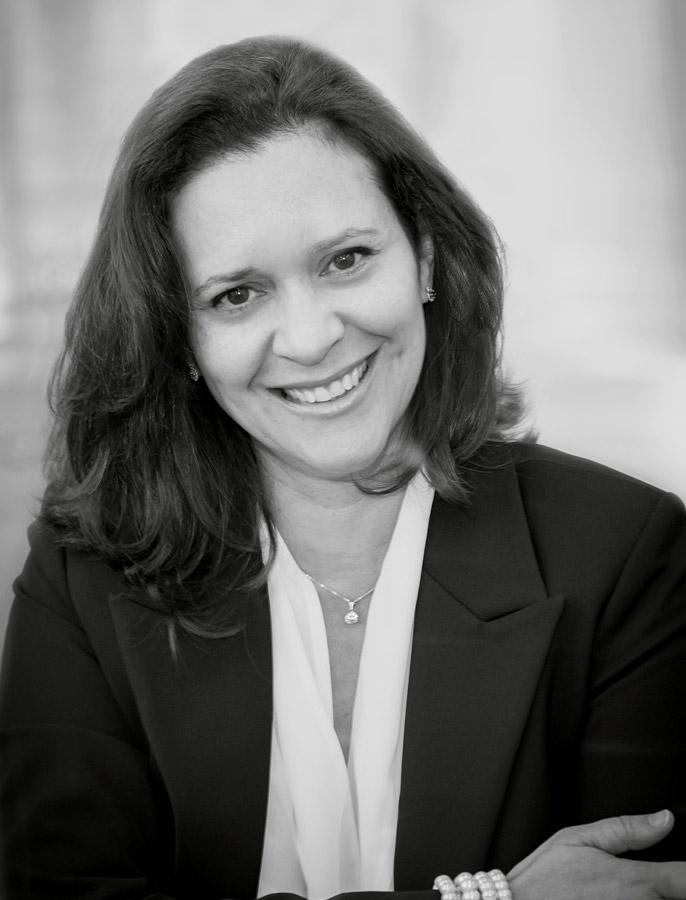 Catia Larose - Présidente APAAQ