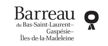 Barreau du Bas-Saint-Laurent-Gaspésie-Île-de-la-Madeleine