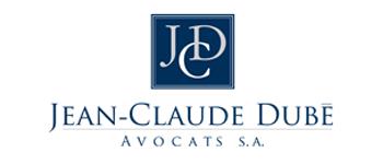Jean-Claude Dubé Avocats S.A.