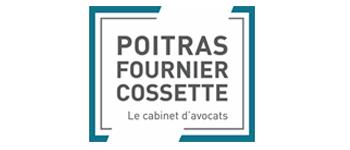 Poitras Fournier Cossete - Le cabinet d'avocats
