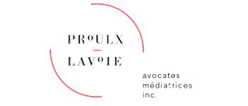 Proulx Lavoie avocates médiatrices inc.