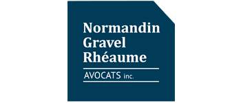 Normandin Gravel Rhéaume avocats inc.